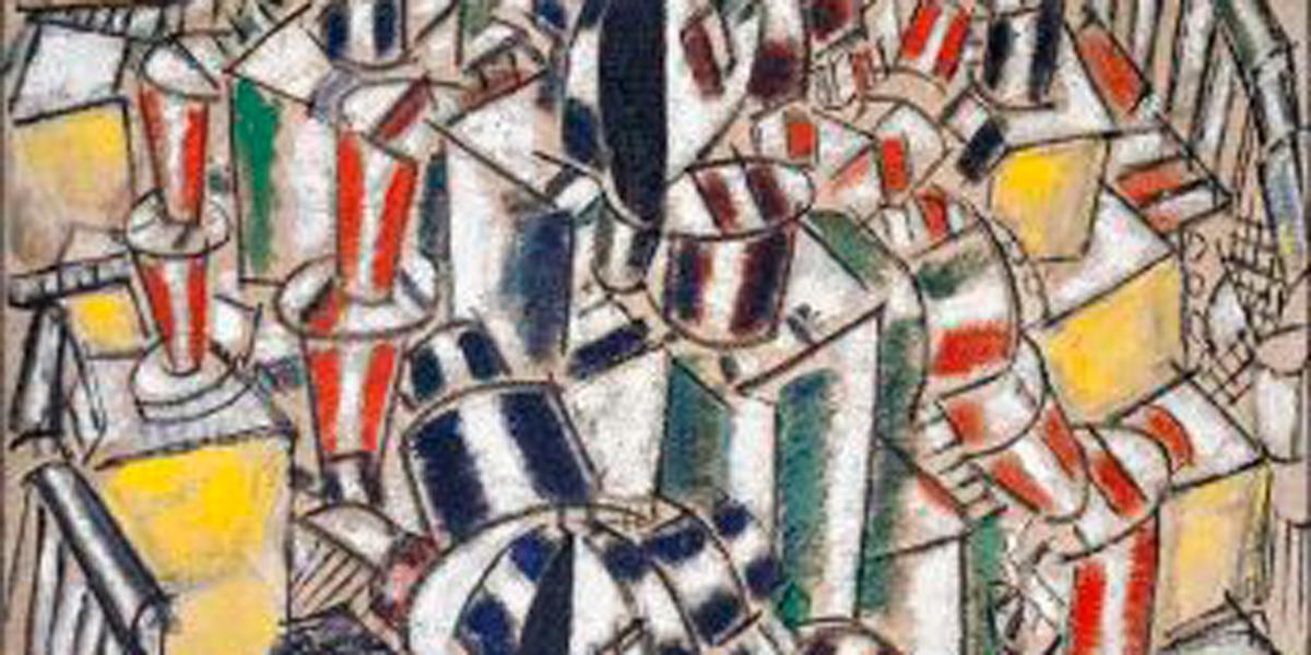 le-cubisme