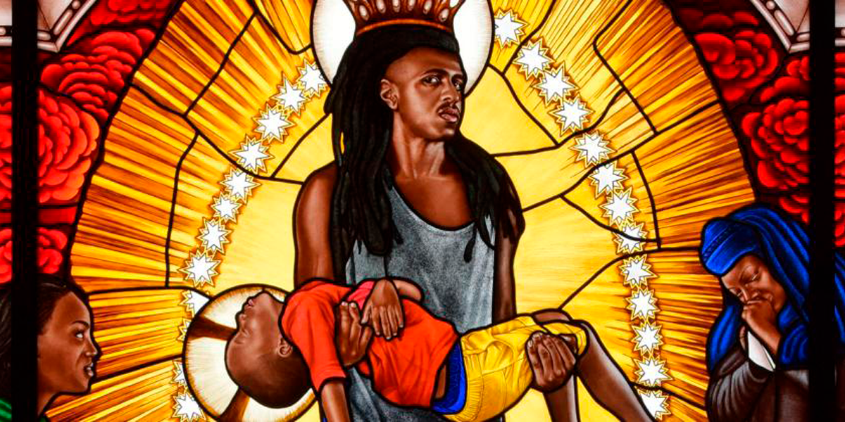 kehinde-wiley-lamentation